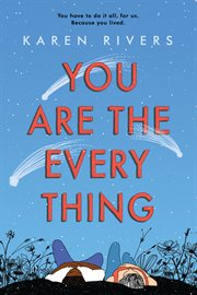 You are the everything cover image