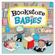 Bookstore babies cover image