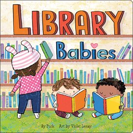 Library Babies