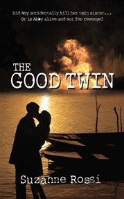 The good twin cover image