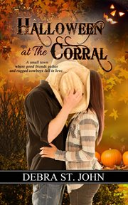 Halloween at the Corral
