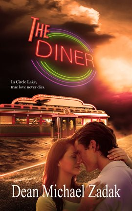 Cover image for The Diner