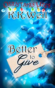 Better to Give