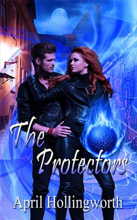 Cover image for The Protectors