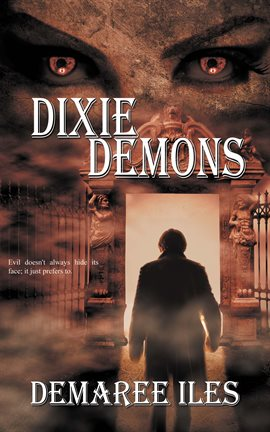 Cover image for Dixie Demons