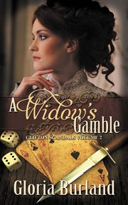 A widow's gamble cover image