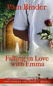 Falling in love with emma cover image
