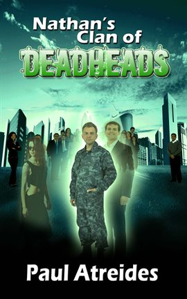 Cover image for Nathan's Clan of Deadheads