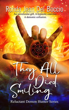 Cover image for They All Died Smiling