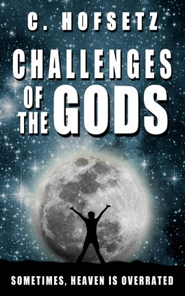 Cover image for Challenges of the Gods