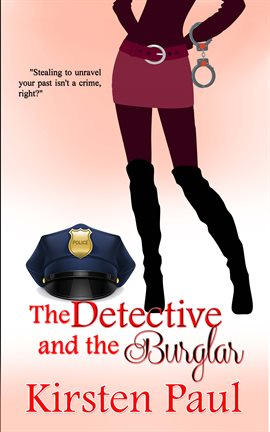 The Detective and the Burglar