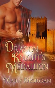 Dragon knight's medallion cover image