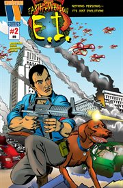 E.i. - Earth Invasion: Fight of Flight