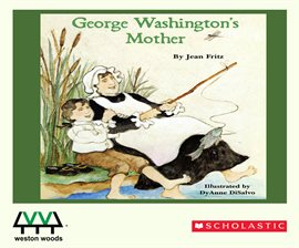 Cover image for George Washington's Mother