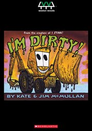 I'm dirty cover image