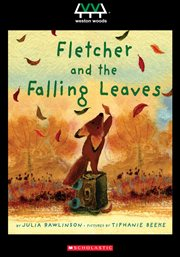 Fletcher and the falling leaves cover image