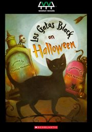 Los Gatos black on Halloween cover image