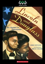 Lincoln and Douglass: an American friendship cover image