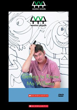 Cover image for Getting To Know Mo Willems