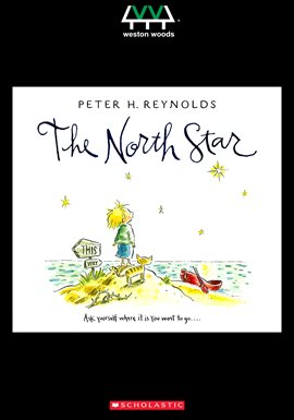 Cover image for The North Star