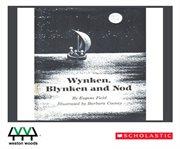 Wynken, Blynken, and Nod cover image