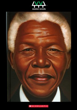 Cover image for Nelson Mandela