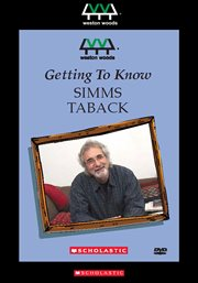 Getting to Know Simms Taback