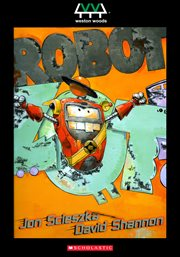 Robot Zot!