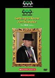 Getting to Know Jon Scieszka