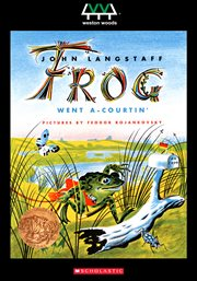Frog Went A-courtin'