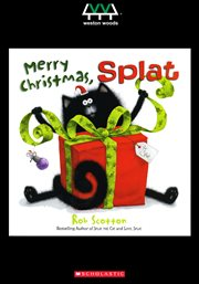 Merry Christmas, Splat: and more winter stories cover image