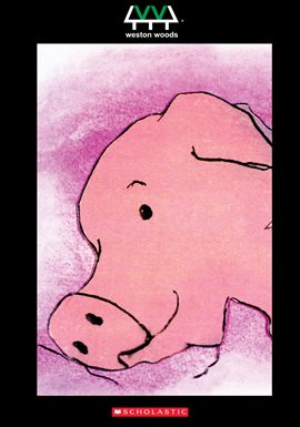 Cover image for The Marzipan Pig