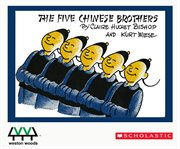 The five Chinese brothers cover image