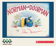 Norman the doorman cover image