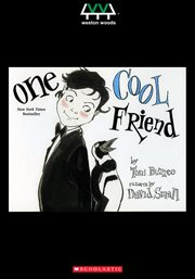 One cool friend cover image