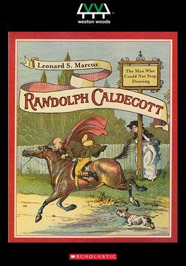 Cover image for Randolph Caldecott