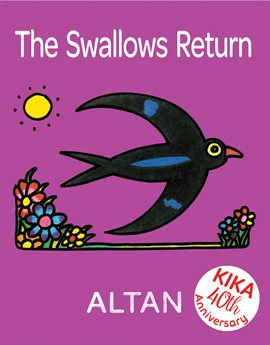 Cover image for The Swallows Return