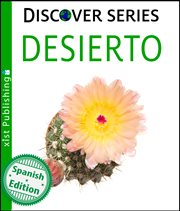 Desierto cover image