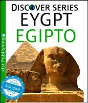 Egipto cover image