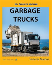 Garbage trucks cover image