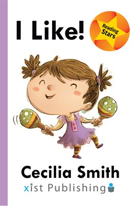 Cover image for I Like!