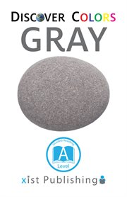 Gray cover image