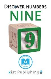 Nine : a novel of suspense cover image