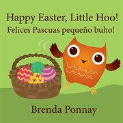 Happy Easter, Little Hoo! cover image