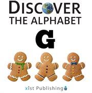 G. : a novel cover image