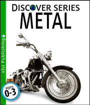 Metal cover image