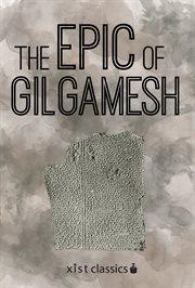 Kinoko's The Epic of Gilgamesh