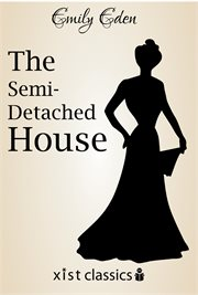 The semi-detached house cover image