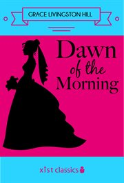 Dawn of the morning cover image