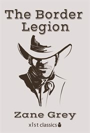 The border legion cover image